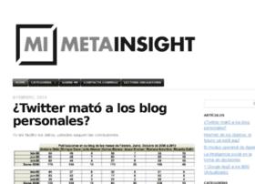 metainsight.net