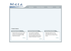 metainterfaces.com