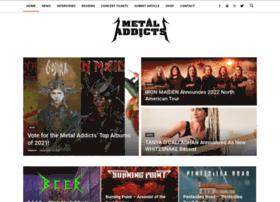 metal-addicts.com