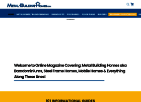 metal-building-homes.com