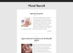 metal-burrell.blogspot.com
