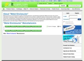 metal-enclosures.allitwares.com