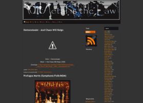 metal-ist-the-law.blogspot.com