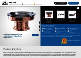 metal-kraft.com