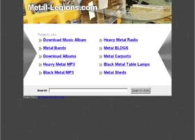 metal-legions.com