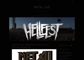 metal-live.com