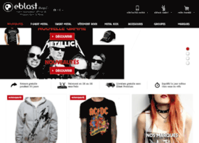 metal-rock.eblastshop.fr