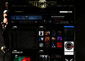 metal-temple.com