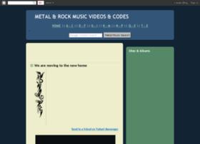 metal-videos.blogspot.com
