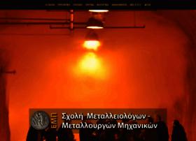 metal.ntua.gr