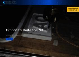 metalacrilicos.com