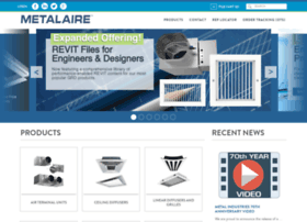 metalaire.com