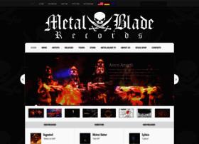 metalblade.com
