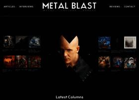 metalblast.net