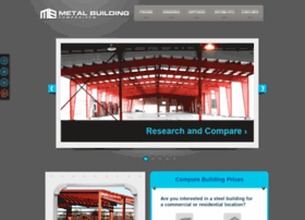 metalbuildingcomparison.com