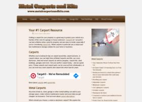 metalcarportsandkits.com