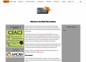 metalclayacademy.com