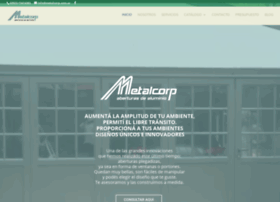 metalcorp.com.ar