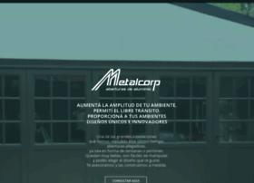metalcorp.com.ar