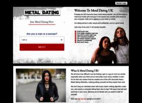 metaldating.co.uk