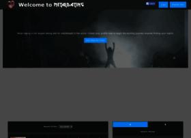 metaldating.com