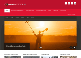 metaldetectorsa.co.za