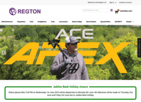 metaldetectorshop.co.uk
