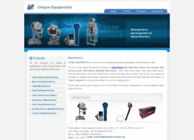 metaldetectorsindia.com