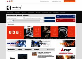 metale.org