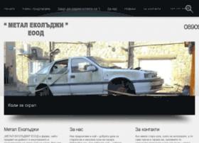 metalecology.com