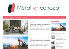 metaletconcept.com
