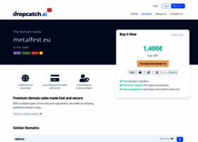 metalfest.eu
