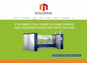 metalforming-usa.com