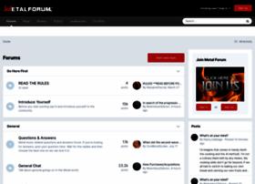 metalforum.com