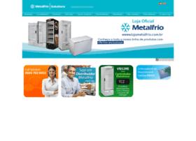 metalfrio.com.br