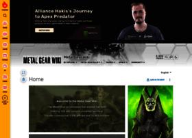 metalgear.wikia.com