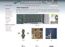 metalheadboardsuk.co.uk