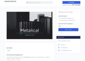 metalical.com