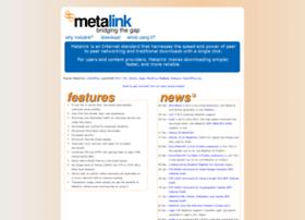 metalinker.org