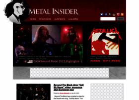 metalinsider.net