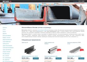 metall-xl.ru