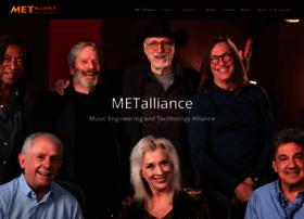 metalliance.com