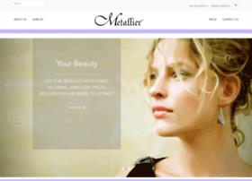 metallierjewellery.com