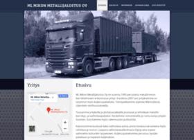 metallijalostus.fi