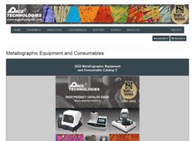 metallographic.com