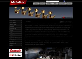 metallor.com