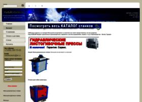 metallostanki.ru