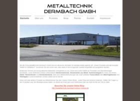 metalltechnik-dermbach.de