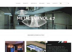 metalluxlight.com