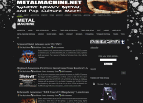 metalmachine.net